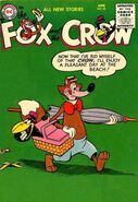 Fox and the Crow Vol 1 25