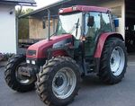 Case IH CS78 MFWD - 1998