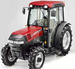 Case IH Quantum 95N MFWD - 2010