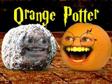 Orange potter episode