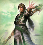 039 Jiang Wei