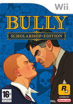 BullyScholarshipEdition