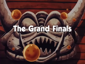 GrandFinals