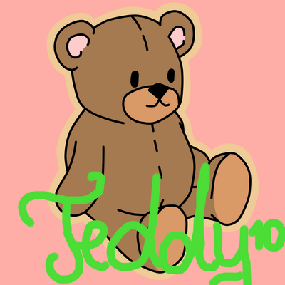 TEDDY10