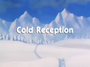 ColdReception