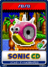 Sonic CD - 06 Noro-Noro