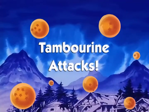 TambourineAttacks