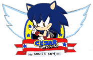 CesarTheHedgehog title no background