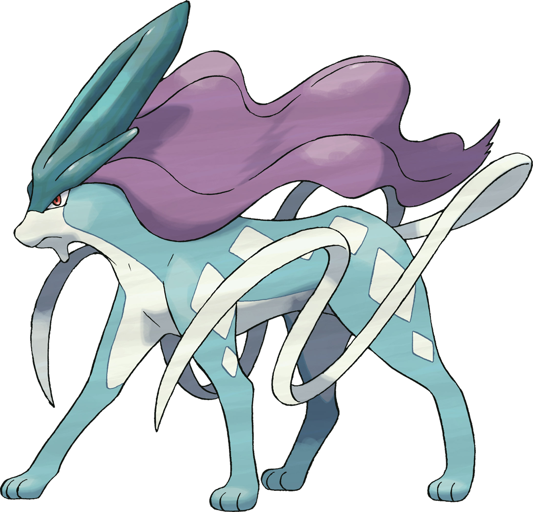 Suicune Pokemon Tower Defense Wiki