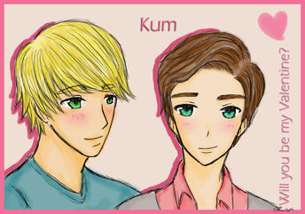 Valentine s day kum by lemonpie art-d39ci93