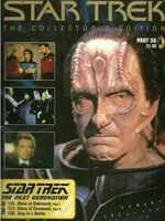 The Collectors Edition issue 56 cover