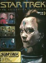 The Collectors Edition issue 59 cover
