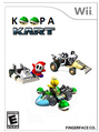 Koopa Kart