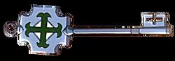 l Loja l Chaves Celestiais 250px-Crux_Key