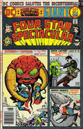 Four-Star Spectacular Vol 1 3