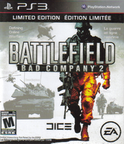 BFBC2 Limited Edition - Qc Region