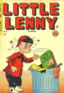 Little Lenny Vol 1 3