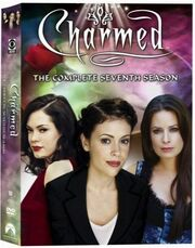 Charmed DVD S7 R1