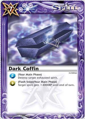 BS01 -battle spirits set 1 -spirits. 300px-Darkcoffin2