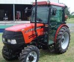 Case IH PJV65 MFWD - 2004