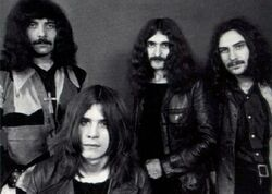 BlackSabbath