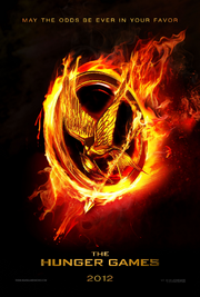 The Hunger Games poster-0001
