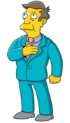 Seymour Skinner