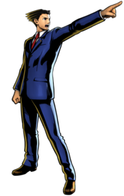 Phoenix-wright