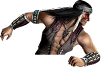 Ladder2 Nightwolf (MK9)