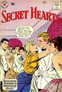 Secret Hearts Vol 1 64
