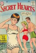 Secret Hearts Vol 1 93