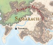 Samarach-3e