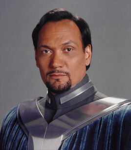 Bail organa