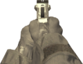 Desert Eagle Iron Sights CoD4