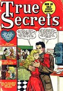 True Secrets Vol 1 8