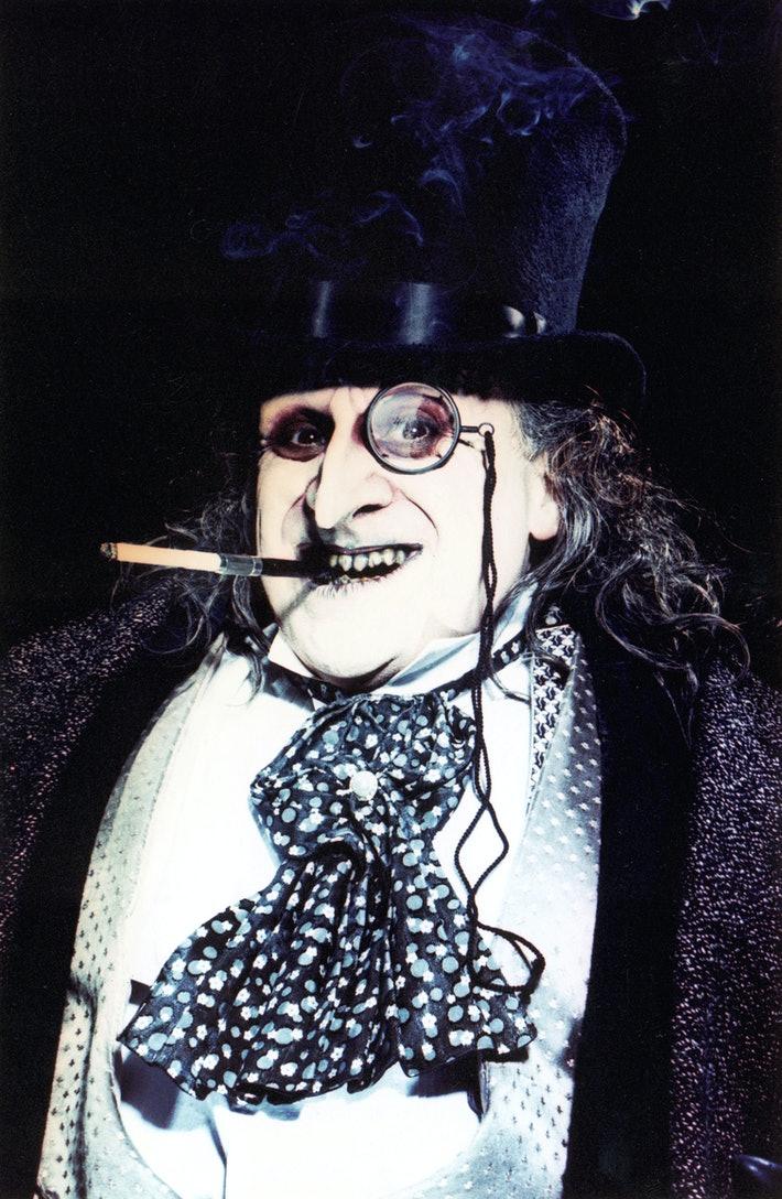 The Penguin (Danny DeV...