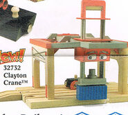 Brio clayton