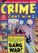 Crime Can't Win Vol 1 8