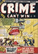 Crime Can't Win Vol 1 41