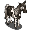 Pottok Pony-icon