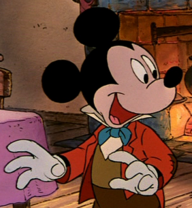 Mickey-Cratchit