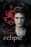 Edward Cullen - Eclipse