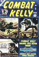 Combat Kelly Vol 1 15