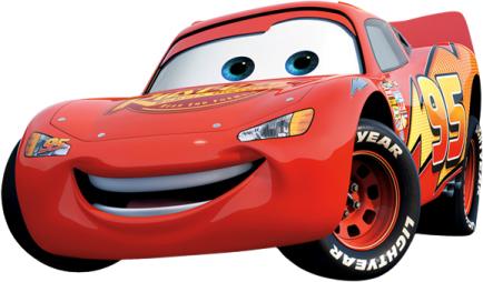 CARS - LIGHTNING MCQUEEN (SAETTA) - Mattel Disney Pixar   eBay