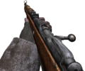 Mosin-Nagant CoD2