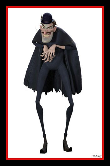 meet the robinsons bowler hat guy wiki