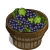 Zinfandel Bushel-icon