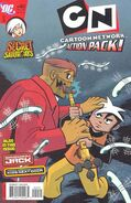 Cartoon Network Action Pack Vol 1 40