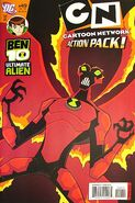 Cartoon Network Action Pack Vol 1 49