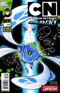 Cartoon Network Action Pack Vol 1 58